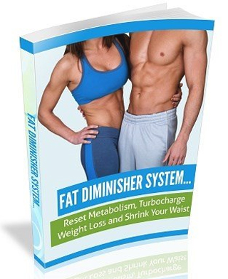 The Fat Diminisher eBook Cover